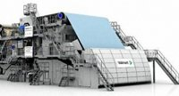 Valmet to Supply Fine Paper Machine and Recovery Boiler for Sun Paper Beihai Mill in China